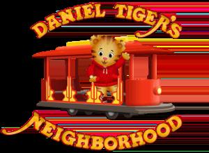 Daniel Tiger's Neighborhood.
