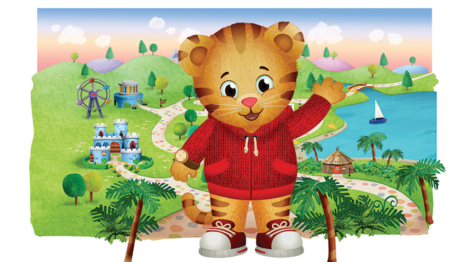 Daniel Tiger Png (114+ images in Collection) Page 1.