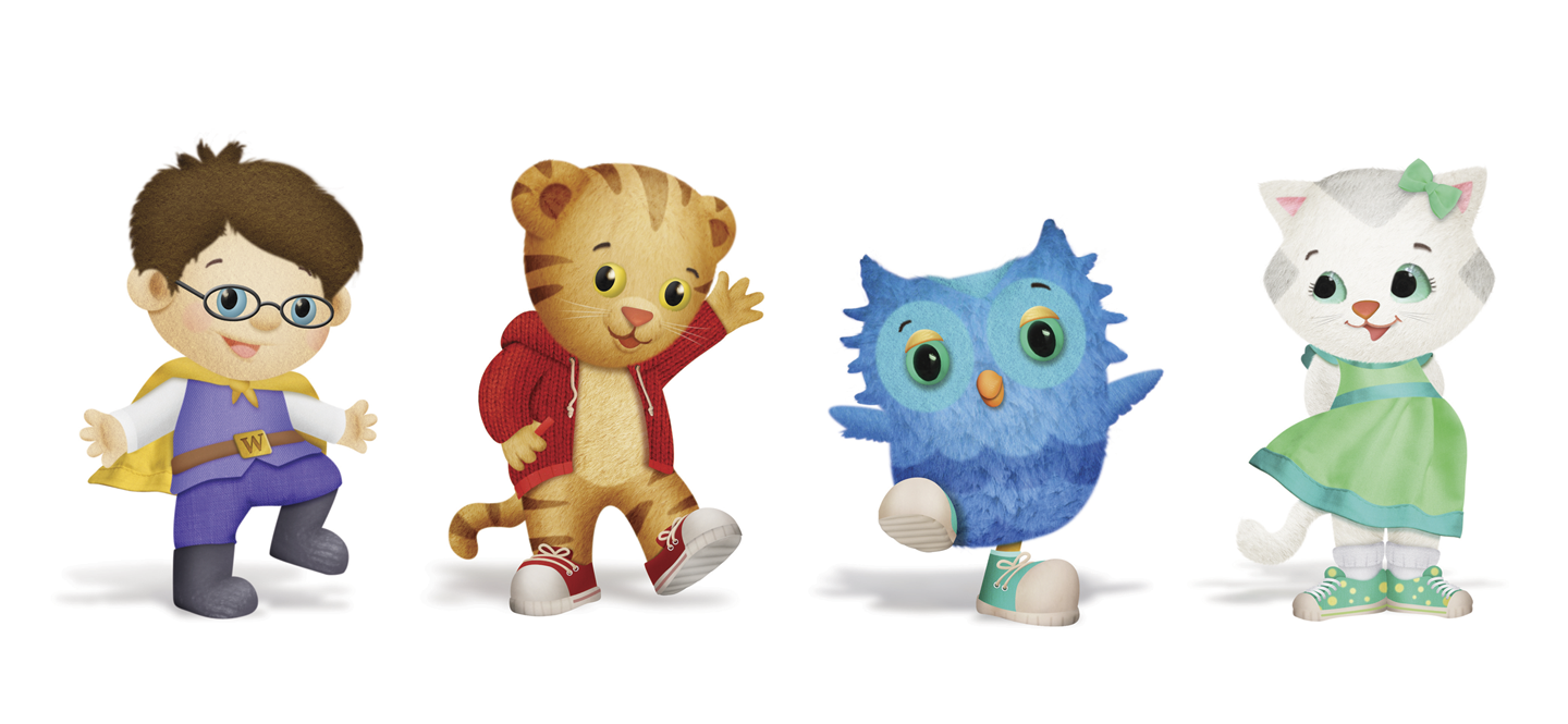 Daniel Tiger Png (114+ images in Collection) Page 3.