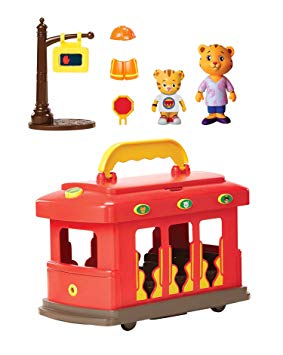 Daniel Tiger's Neighborhood.