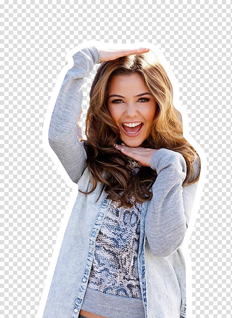 Danielle Campbell, dc transparent background PNG clipart.