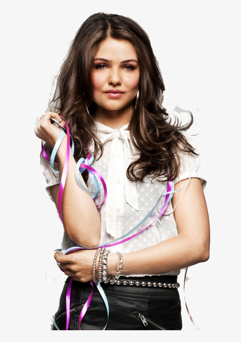 Danielle Campbell Png By Griz2012.