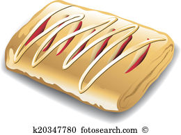 Danish pastry Illustrations and Clip Art. 88 danish pastry royalty.