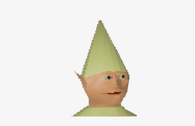 Extremely Dank Meme Elf.