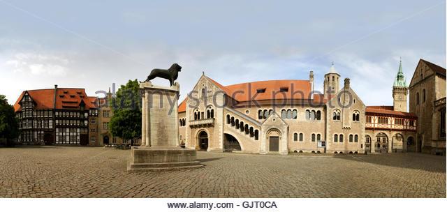 Braunschweig Lion Stock Photos & Braunschweig Lion Stock Images.