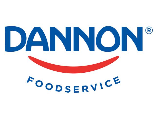 Dannon Logos.