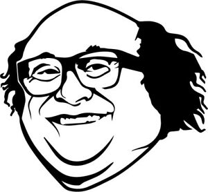 Download for free 10 PNG Danny devito clipart gaming top.