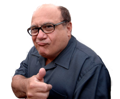 Danny Devito Png (103+ images in Collection) Page 3.