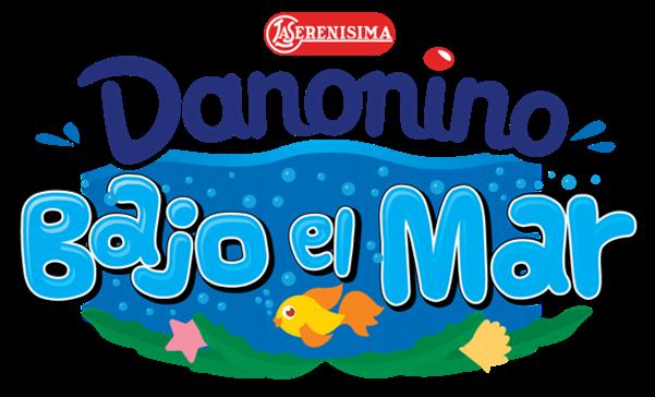 Colecciones Danonino.