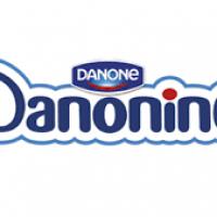 Danonino Logo.