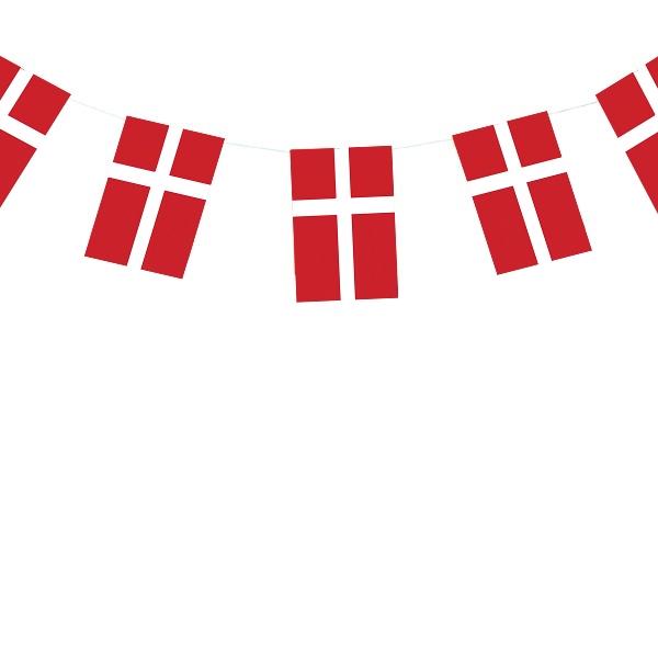 Download Free png Flagranke Dansk flag.