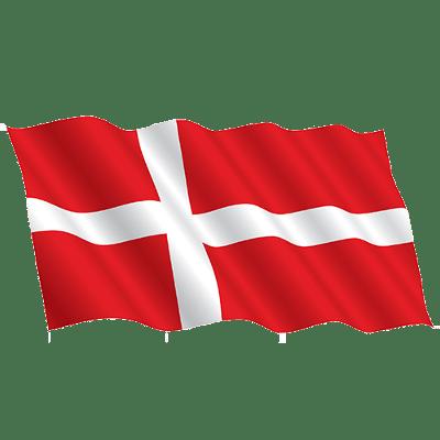 Flag til Fødselsdag → Brug disse flotte flag til din fødselsdagshilsen.