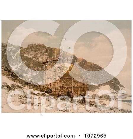 Spitzbergen Photos #1.