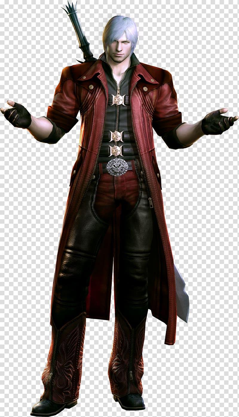 Devil May Cry 4 DmC: Devil May Cry Devil May Cry 3: Dante\\\'s.