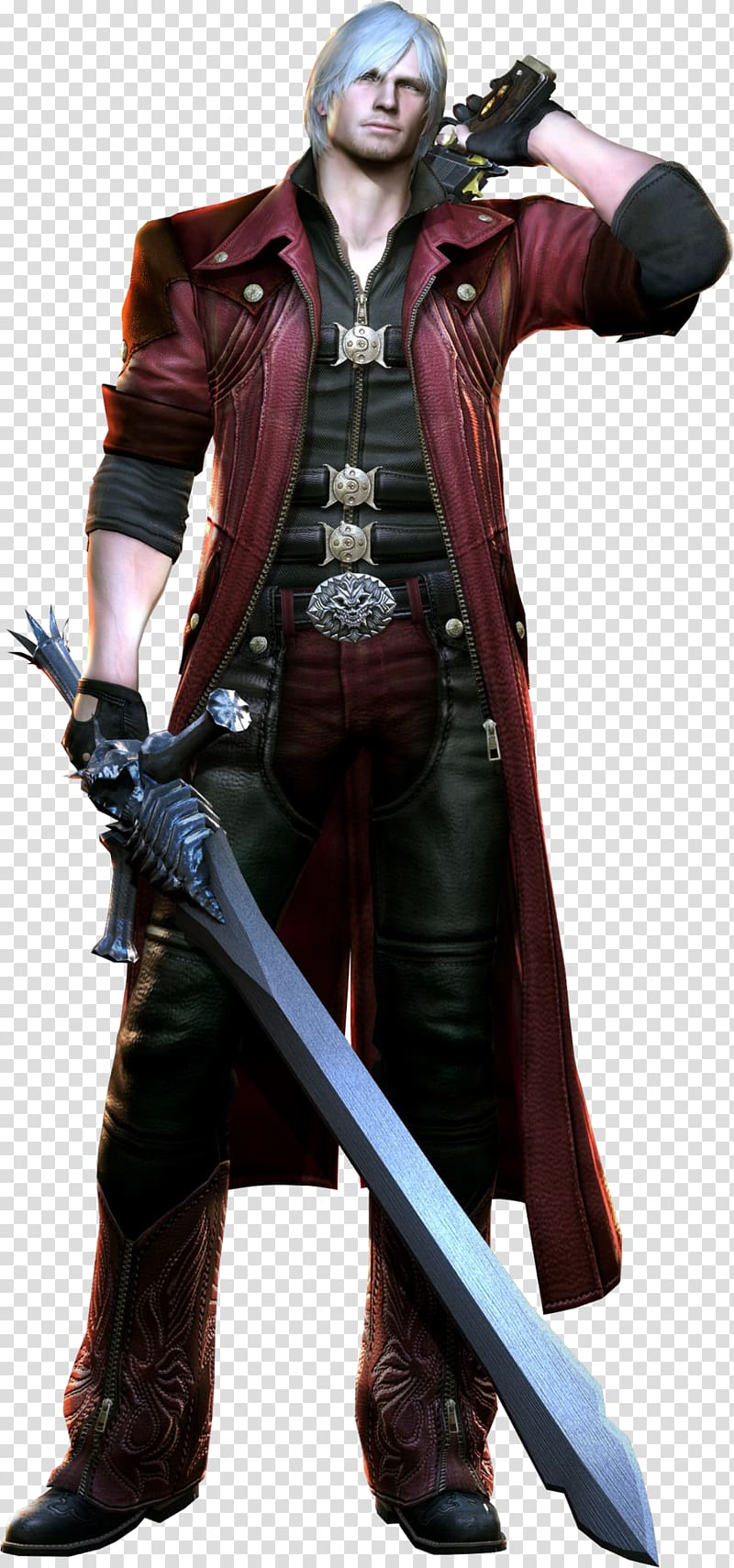 Devil May Cry 4 Devil May Cry 3: Dante\'s Awakening Devil May Cry 2.