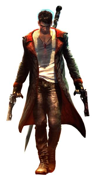 Dante (DmC).