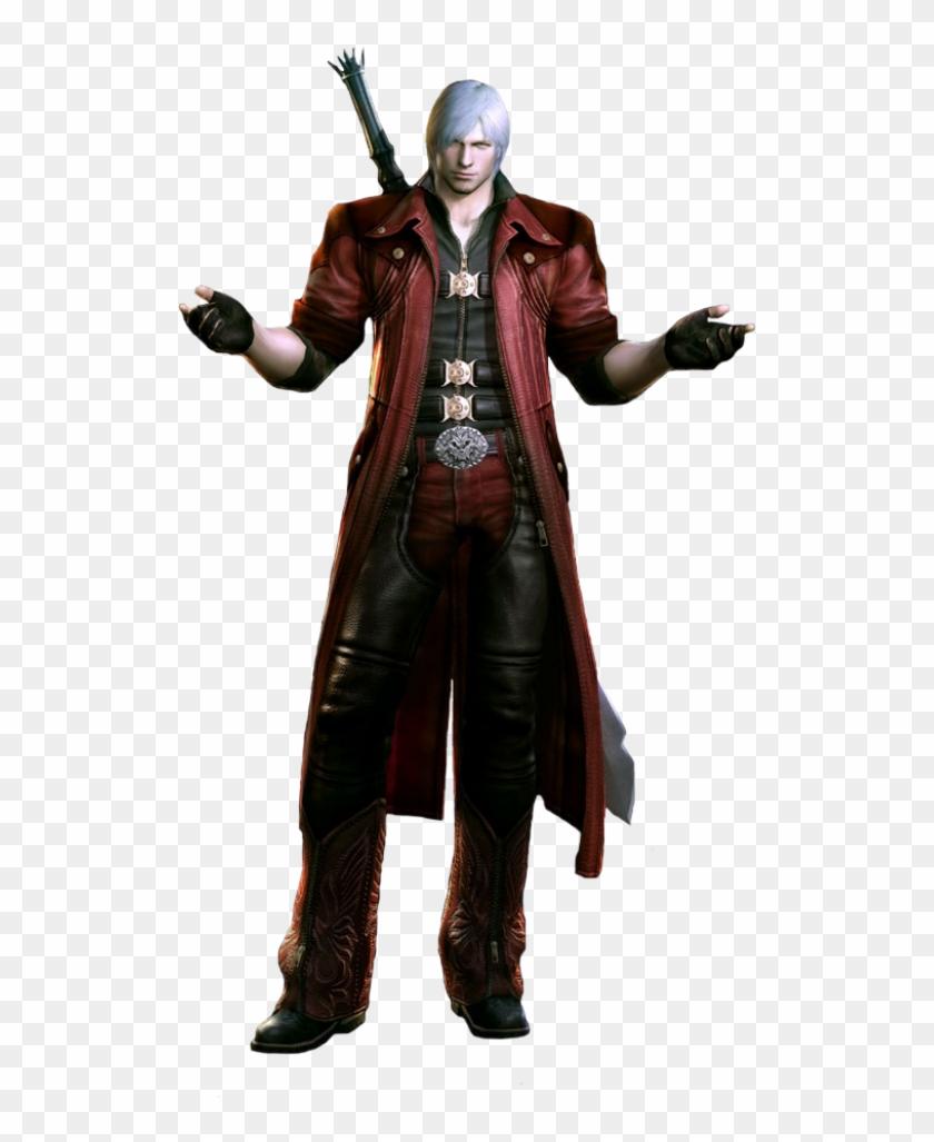 Dante Dmc4.