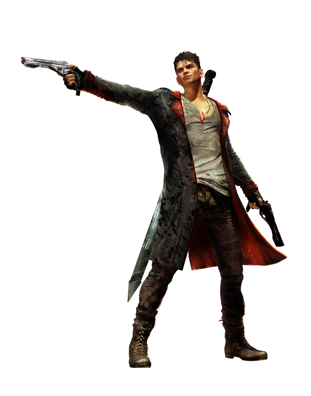 Devil May Cry PNG Transparent Devil May Cry.PNG Images..