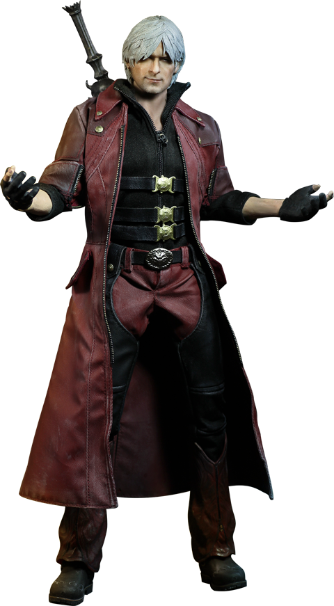 Dante Devil May Cry Png , (+) Pictures.