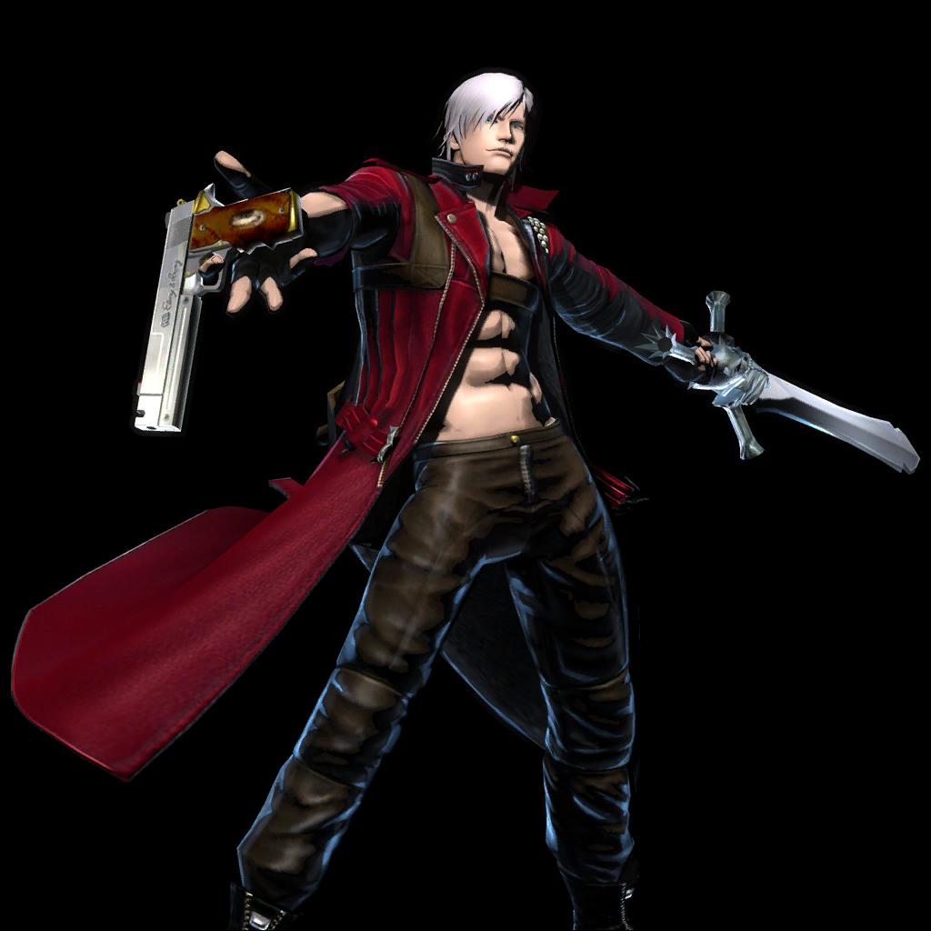 Dante Transparent Background PNG.