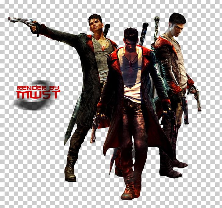 DmC: Devil May Cry Xbox 360 Castlevania: Lords Of Shadow Dante PNG.