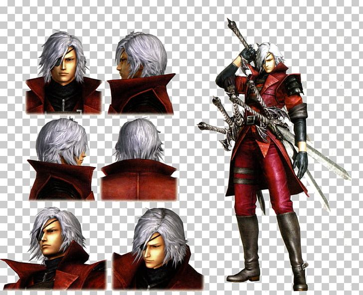 Devil Kings Sengoku Basara 4 Devil May Cry 4 Dante PNG, Clipart.