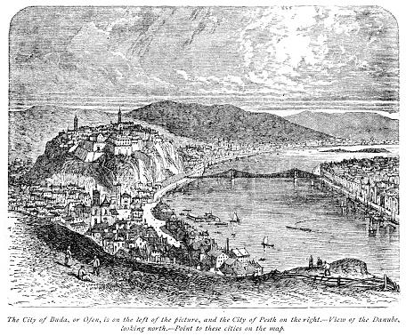 Danube clipart #6