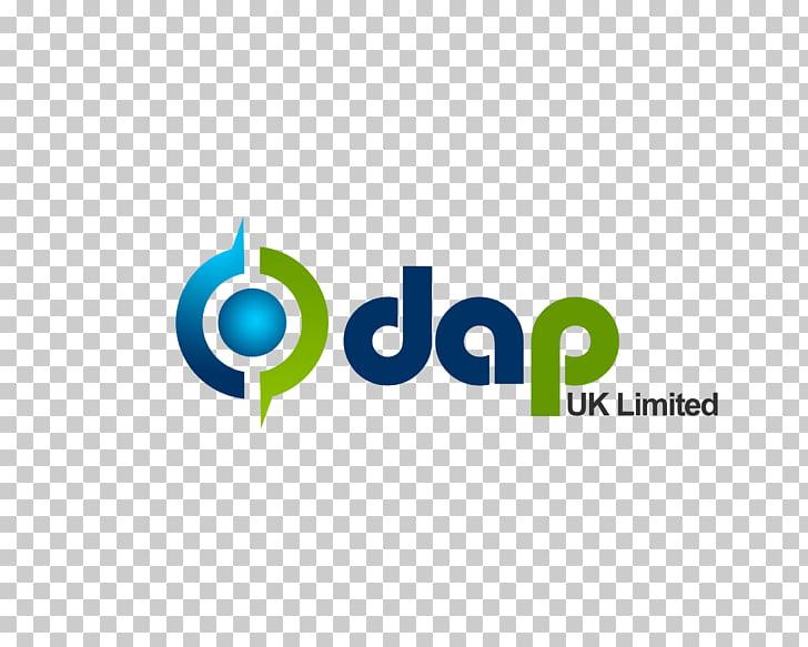Logo DAP UK Ltd Freight Forwarding Agency Brand Freight.