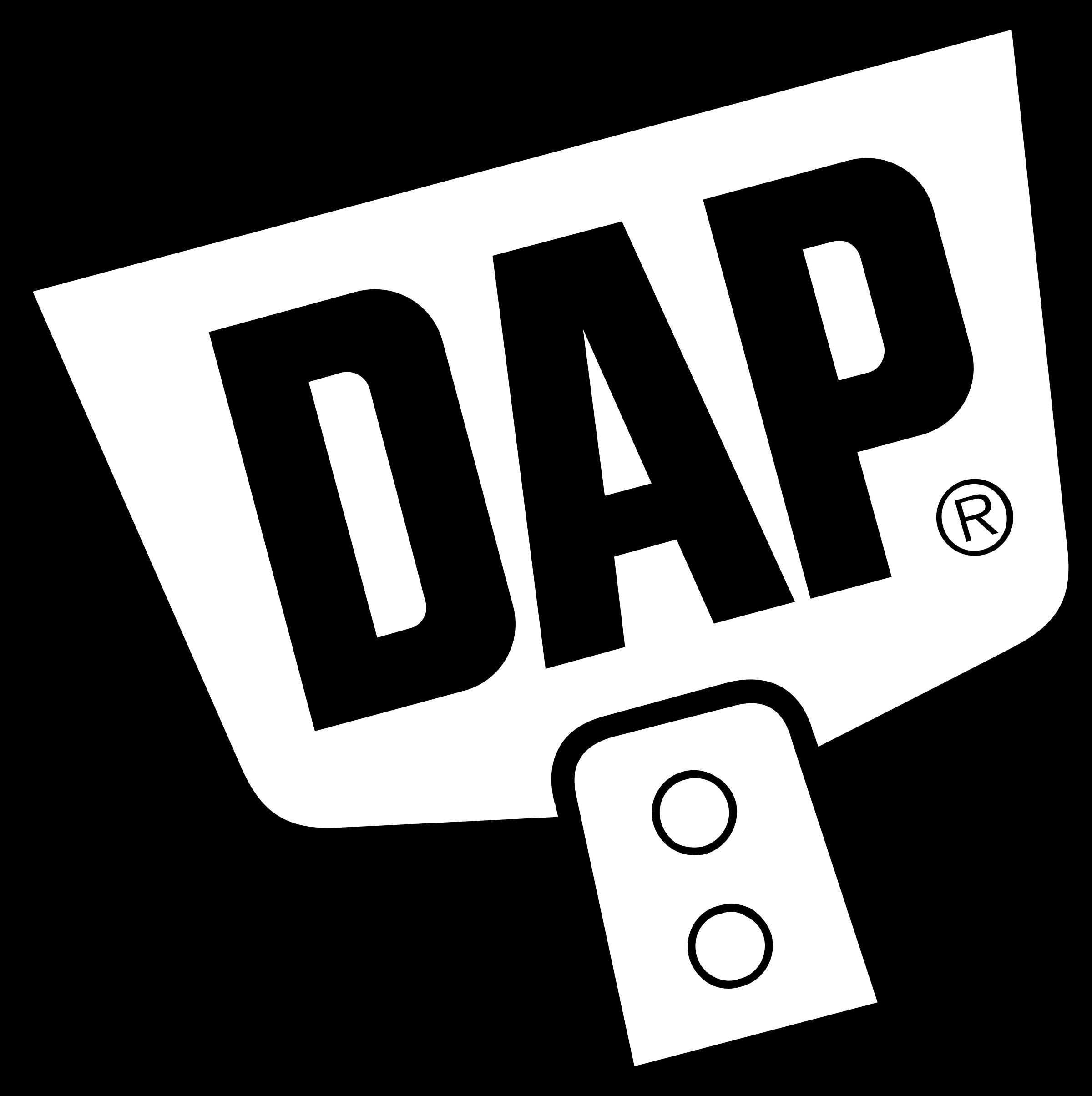 DAP Logo PNG Transparent & SVG Vector.