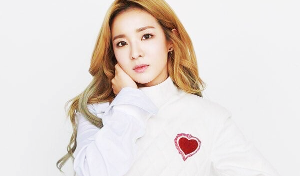dara photoshoot on Kpopmap.
