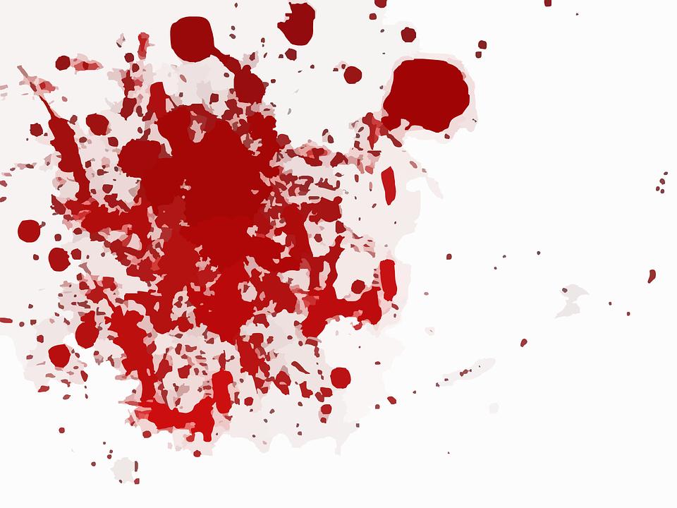 Percikan darah png 1 » PNG Image.