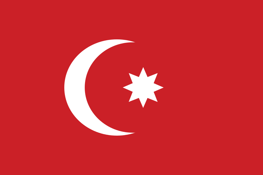 The Campaign in the Dardanelles and Gallipoli.