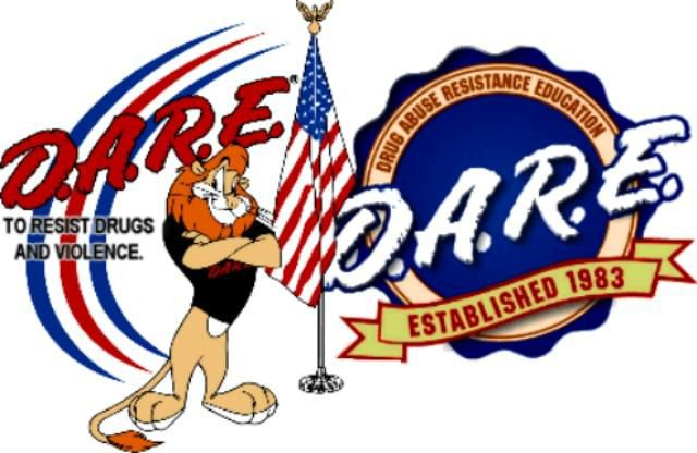 No, DARE Has Not Gone Soft On Pot.