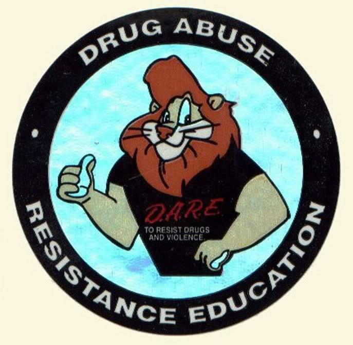 Dare Lion Logo free image.