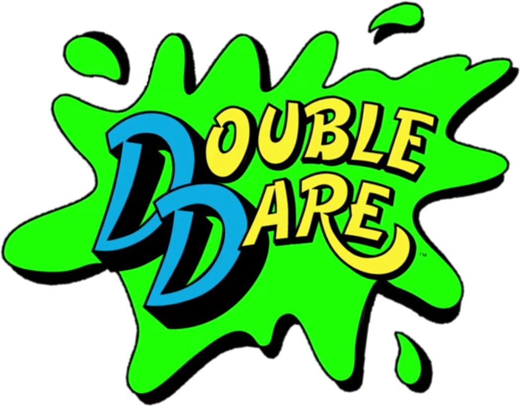 """Nickelodeon To Revive Classic Game Show """"double Dare."""