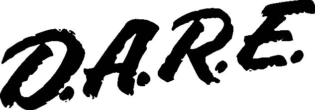 D.a.r.e. Clipart.