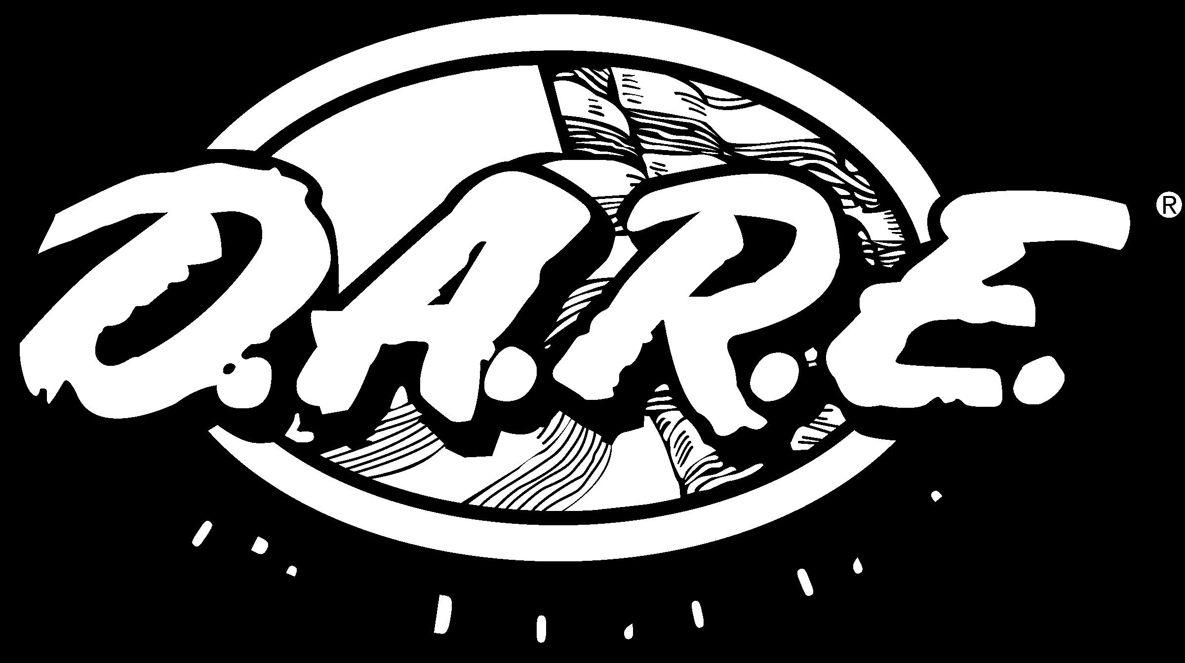 DARE new Logo PNG Transparent & SVG Vector.