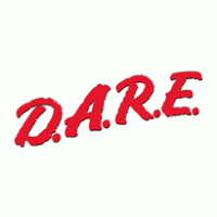 DARE Logo PNG images, EPS.