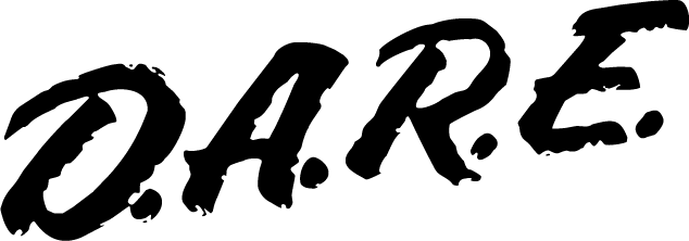 DARE logo (91852) Free AI, EPS Download / 4 Vector.