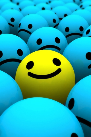 Dare to be different!.