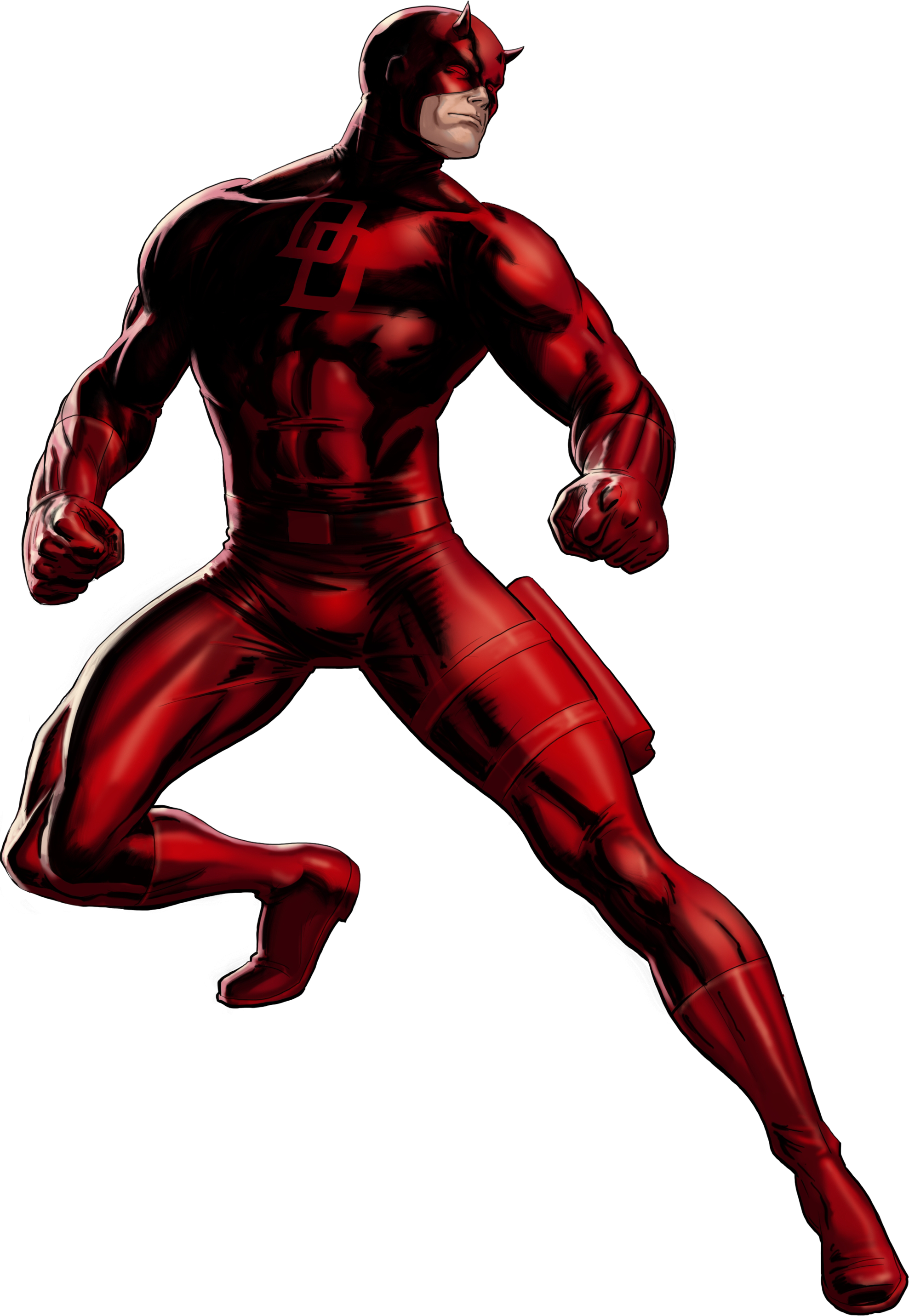 Daredevil clipart iphone.