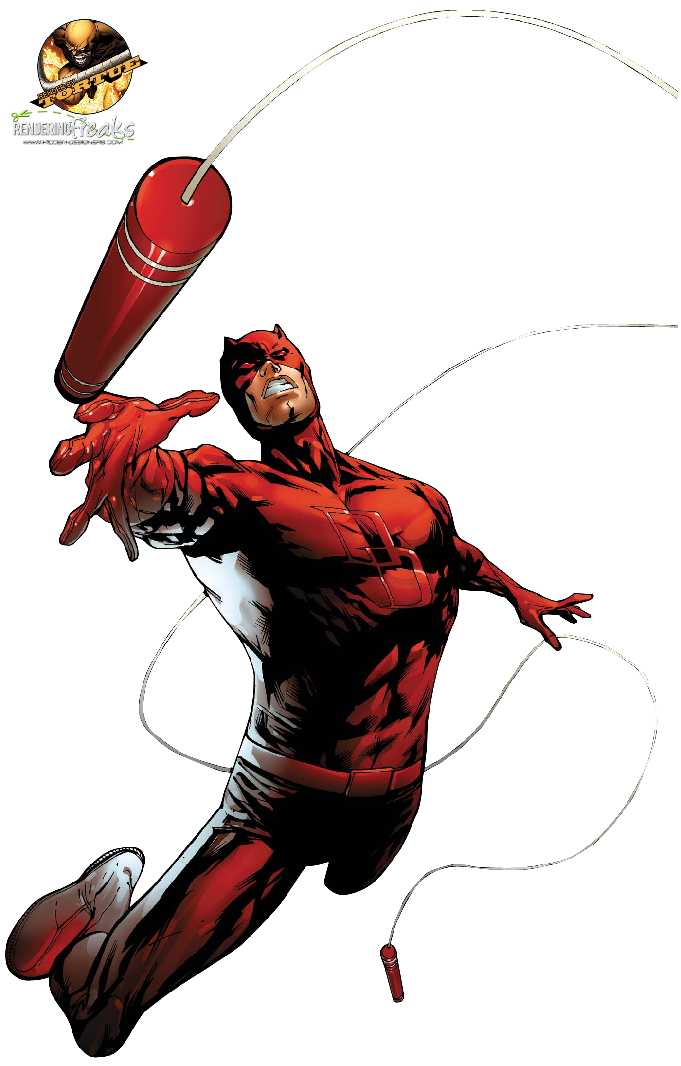 Daredevil PNG Images Transparent Free Download.