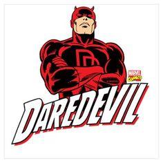 Daredevil Clipart.