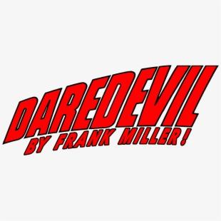 Daredevil By Frank Miller.