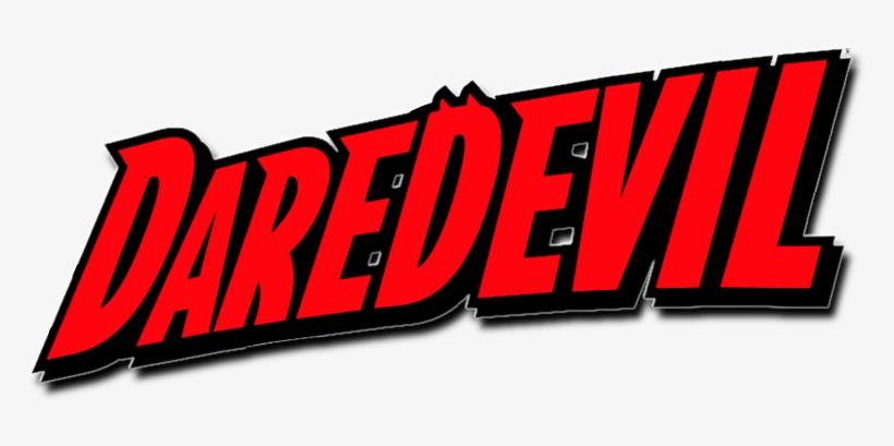 Daredevil Logo.