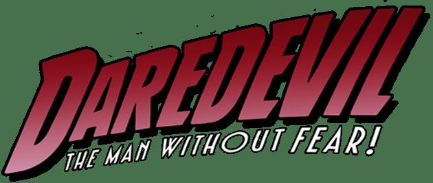 daredevil logo ~ Daredevil Movie Poster.
