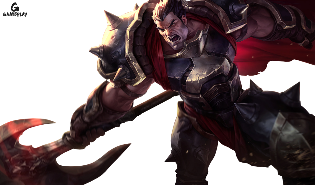 Download Darius PNG Pic For Designing Projects.