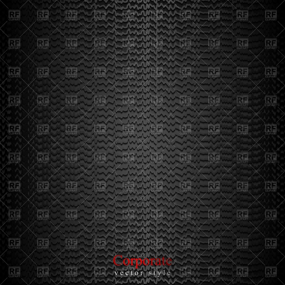 Dark abstract background Vector Image #63039.