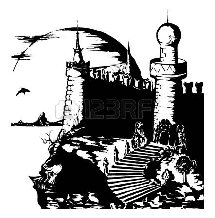 23,598 Dark Ages Stock Vector Illustration And Royalty Free Dark.