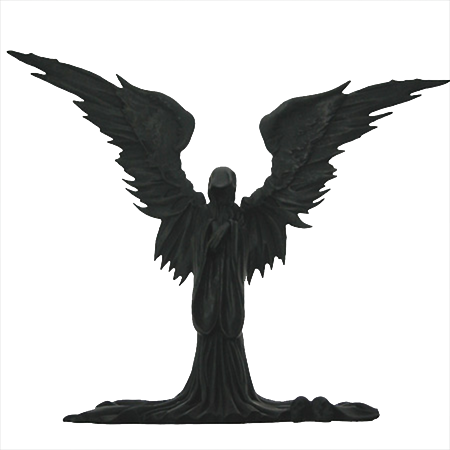 Download Dark Angel Png Clipart HQ PNG Image.